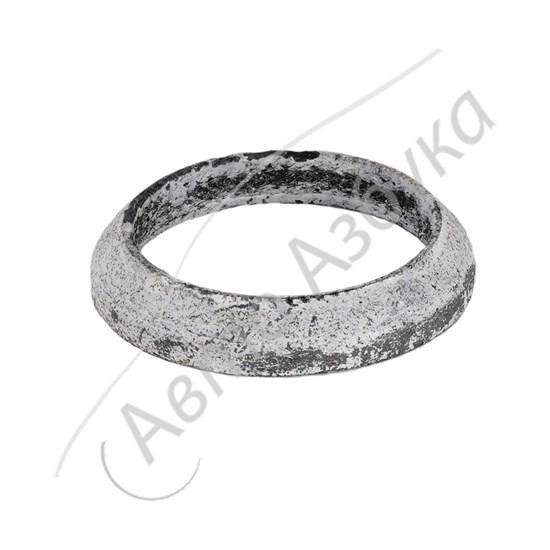 Кольцо глушителя графитовое (8V, 1.6L) на ВАЗ Ларгус - фото 12302