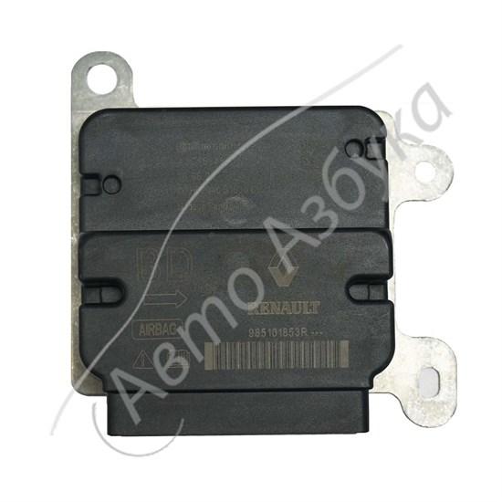 Блок управления подушкой безопасности 985101853R на ВАЗ Икс Рей, Веста - фото 12702