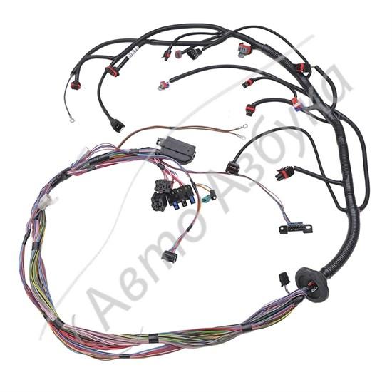 Жгут проводов 21154-3724026-20 контроллера системы зажигания на ВАЗ 21154 - фото 12736