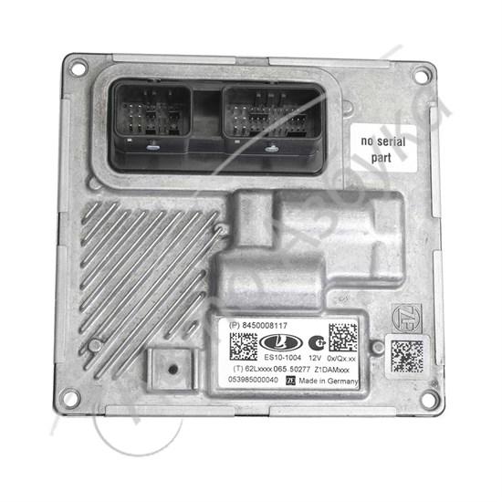 Контроллер управления роботизированной коробкой передач 8450008117 Веста - фото 12809