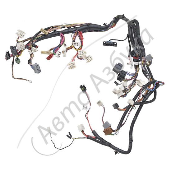 Жгут проводов панели приборов 2123-3724030-94 на Шевроле Нива - фото 12844