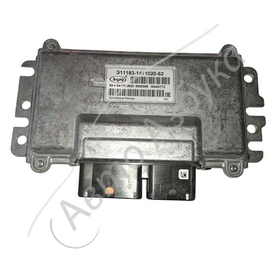 ЭБУ 11183-1411020-62 на  ВАЗ Гранта, Датсун  E-GAS (V8, L 1,6;  Е-4) - фото 12903