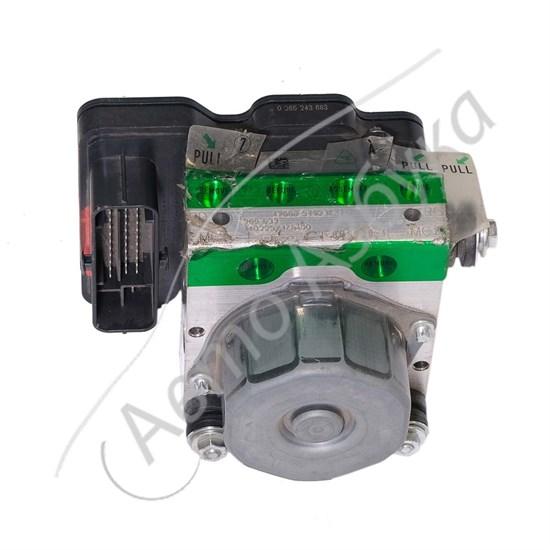 Гидроагрегат АБС с системой курсовой устойчивости 476605492R на Лада Ларгус - фото 12999