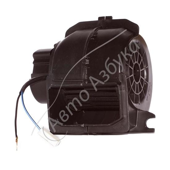 Вентилятор отопителя в сборе на ВАЗ 2108, Ока - фото 8300