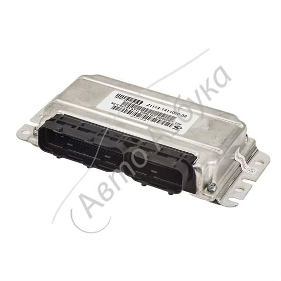 ЭБУ 21114-1411020-32 электронный блок управления - фото 8301