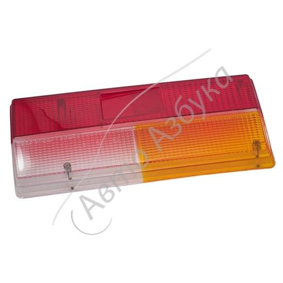 Рассеиватель задний указателя поворота на ВАЗ 2107 Классика - фото 8329