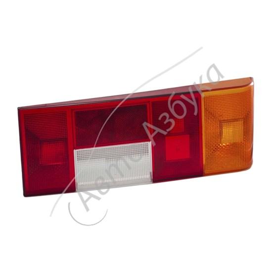 Рассеиватель с желтым указателем поворота (левый или правый) на ВАЗ 2108 - фото 8337
