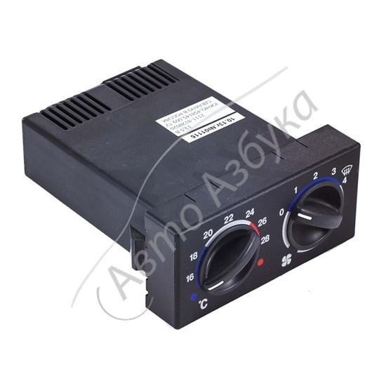 Контроллер системы автоматического управления отопителем (новая панель) - фото 8480