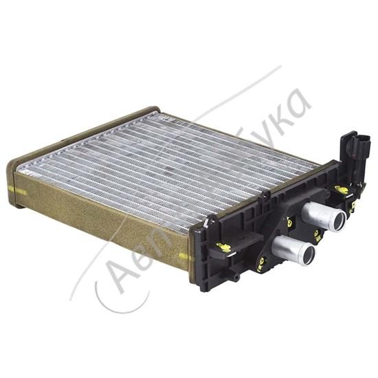 Радиатор отопителя c климатической системой Panasonic на ВАЗ Приора - фото 8485