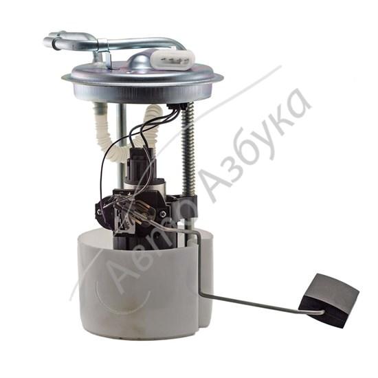 Электробензонасос (мотор BOSCH) на ВАЗ Шевроле Нива - фото 8539