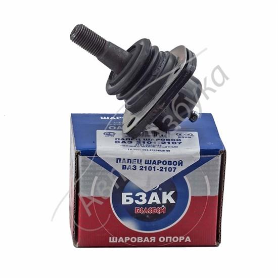 Шаровая опора нижняя с защитным чехлом (палец шаровой) на ВАЗ Классика - фото 8620