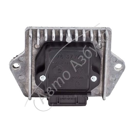 Коммутатор электронный 76.3734 (6-конт.) по технологии BOSCH на ВАЗ 2108 - фото 8632