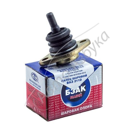Опора шаровая с защитным чехлом на ВАЗ 2110-12, Калина, Приора, Гранта - фото 8646