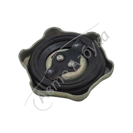 Крышка масляной горловины на ВАЗ Классика, Нива, Ока - фото 8686