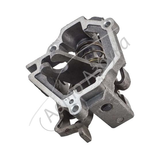 Механизм выбора передач КПП на Калина, Гранта - фото 8731