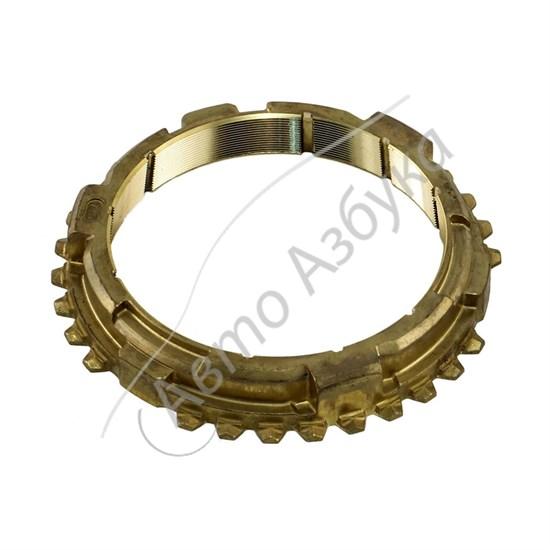 Кольцо синхронизатора КПП блокирующее (спорт) на ВАЗ 2110, Калина, Приора - фото 8824
