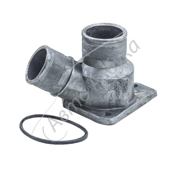 Элемент термостата универсальный с крышкой на Калина - фото 8859
