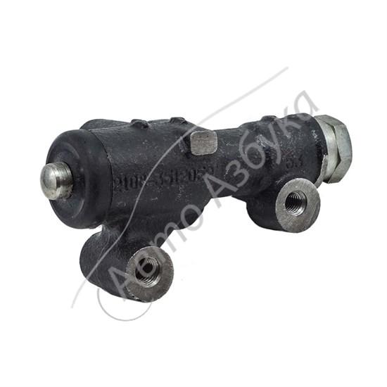 Регулятор давления тормозов (колдун) на ВАЗ 2108-2115, Калина, Приора, Гранта - фото 8876