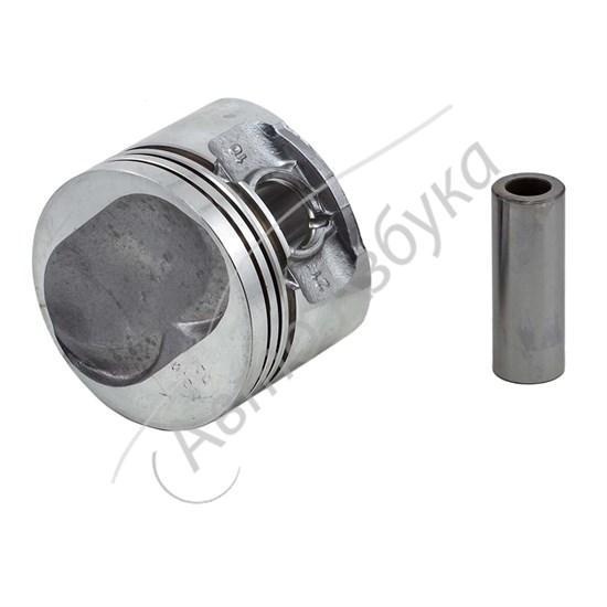 Поршень двигателя с пальцами 4 шт. (82.0; 82.4 и 82.8) А, С и Е на ВАЗ 2110 - фото 8897