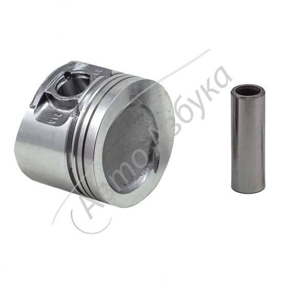 Поршень двигателя с пальцами 4 штуки (82.0; 82.4 и 82.8) А, С и Е) на ВАЗ Нива - фото 8899