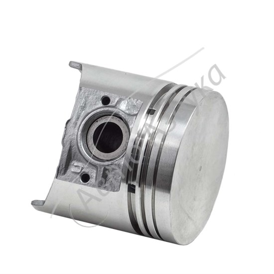 Поршень двигателя с пальцами (76.0; 76.4 и 76.8) А, С, Е и D на ВАЗ Классика - фото 8905