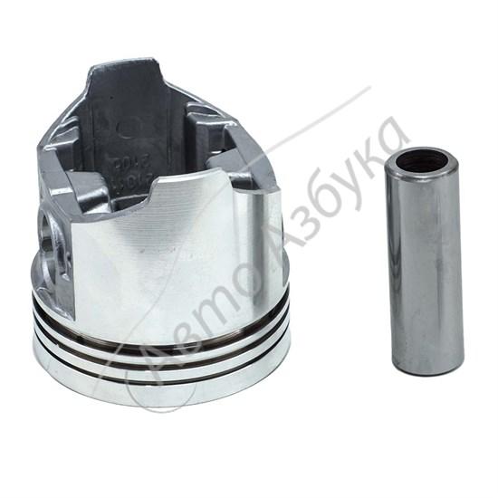 Поршень двигателя с пальцами (79.0; 79.4; 79.7 и 79.8, 80.0) А, С и Е на ВАЗ Классика - фото 8909