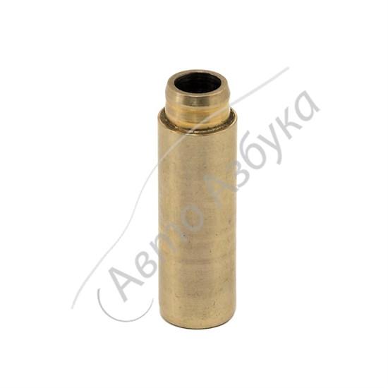 Направляющая втулка клапанов (комплект 8+8 шт.) из латуни на ВАЗ 2112 - фото 8928