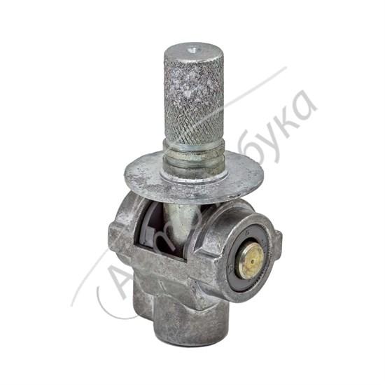 Шарнир привода КПП (кулиса) на ВАЗ 2108-2112, Приора - фото 8966