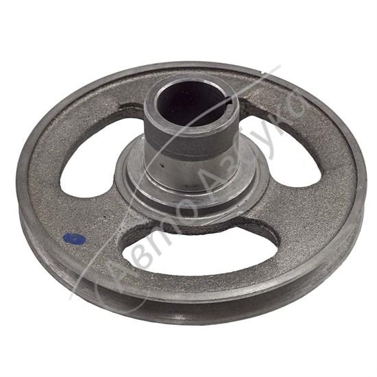 Шкив коленчетого вала на ВАЗ Классика, Нива - фото 8992