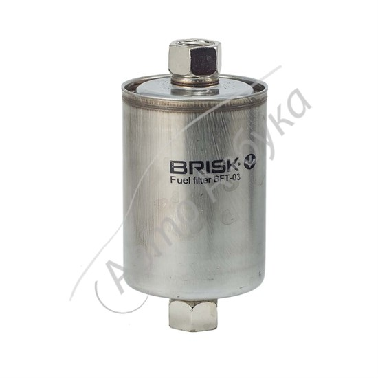 Фильтр топливный инжектор L 1,5 (гайка) на ВАЗ 2108-2115, Ока - фото 9072