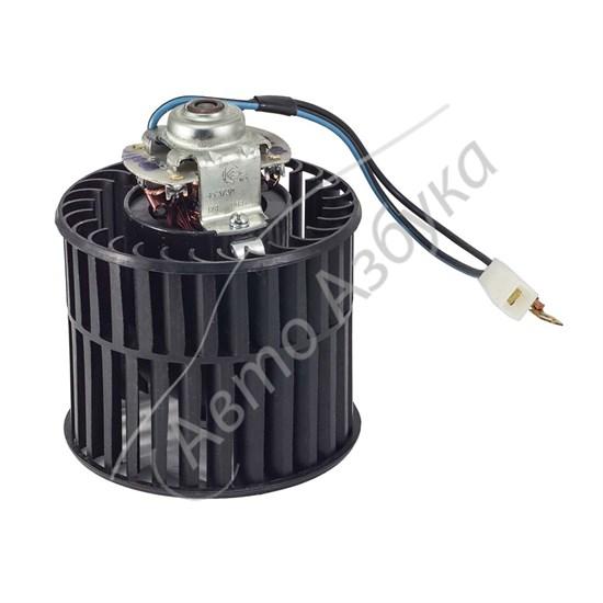 Вентилятор отопителя с крыльчаткой 45.3730 (мотор печки) на ВАЗ 2108 - фото 9084