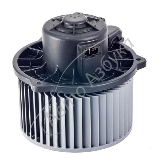 Вентилятор (мотор отопителя) на ВАЗ Приора, Калина - фото 9086