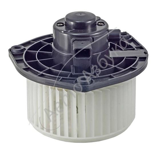 Вентилятор (мотор отопителя) на ВАЗ Калина, Приора - фото 9088