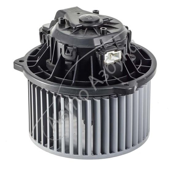 Вентилятор отопителя на ВАЗ Гранта, Ларгус, Калина 2, Датсун - фото 9092
