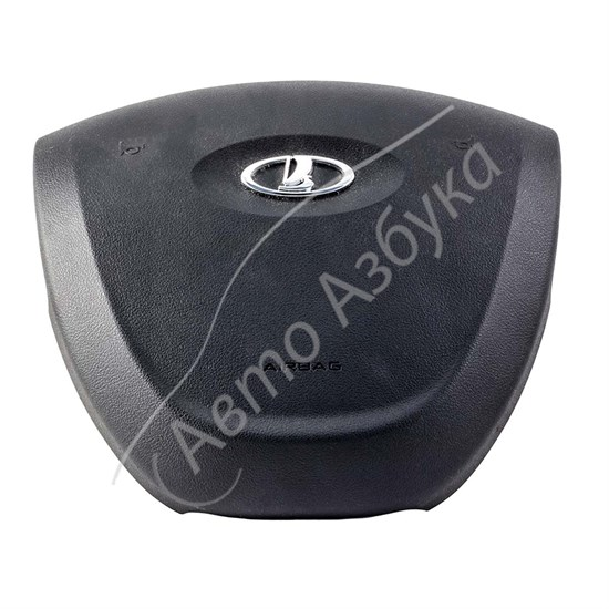 Подушка безопасности водителя 21910-8232010-00 на ВАЗ Гранта - фото 9103