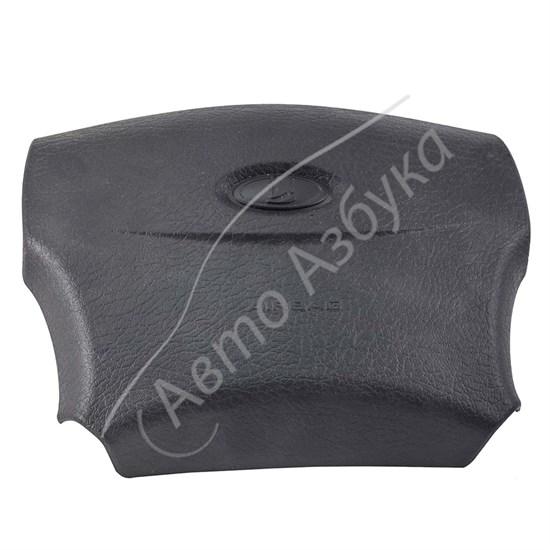 Подушка безопасности водителя на ВАЗ Приора, Калина - фото 9105