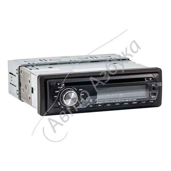 Автомагнитола штатная кнопочная SUPRA CD/MP3 на Калина - фото 9109