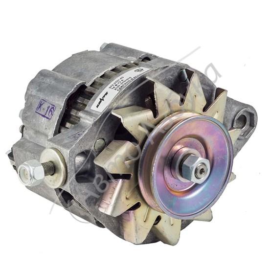 Генератор к инжекторным двигателям (14В, 73А ЗИТ) на ВАЗ 2104-2107 Классика - фото 9118
