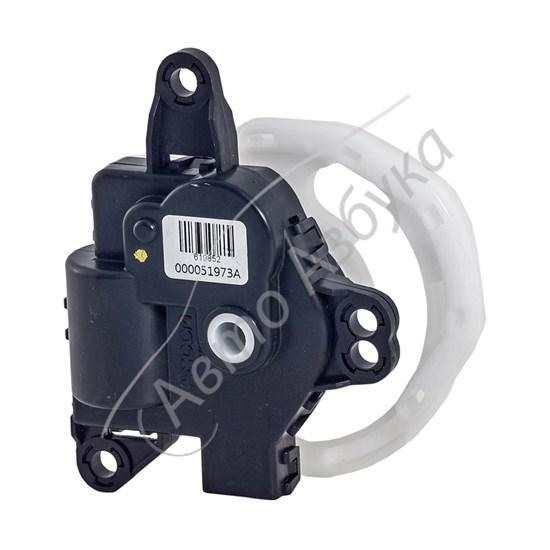 Моторедуктор отопителя 2190-8127200-00 на ВАЗ Гранта - фото 9220