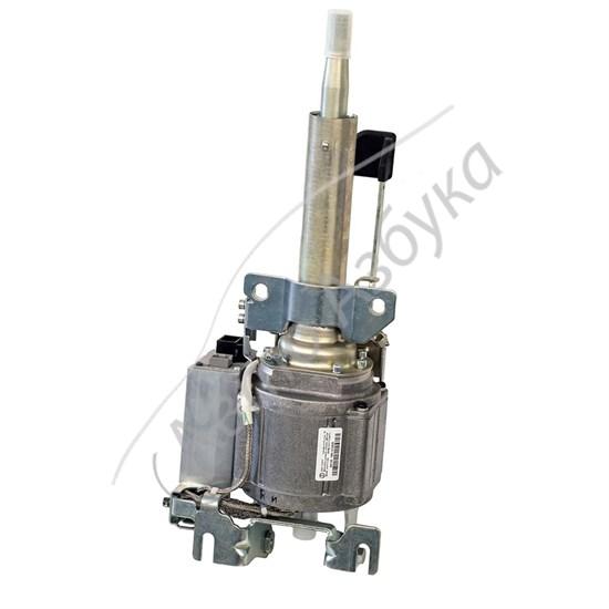 Электроусилитель руля с проводкой к рулевой рейки 3.1 на Калина, Гранта (ЭУР) - фото 9370