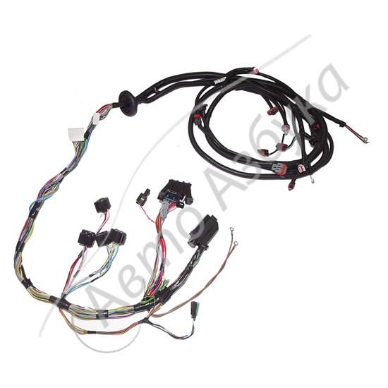 Жгут проводов 21214-3724026-80 контроллера Bosch 21214-30 M7.9.7. ВАЗ Нива - фото 9505