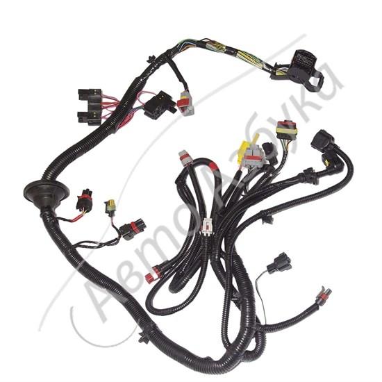 Жгут 21703-3724026-00 ЭБУ контроллера (16V,  E-GAS) на ВАЗ Приора - фото 9516