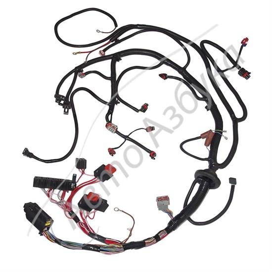 Жгут 21230-3724026-62 ЭБУ контроллера (Е4) на ВАЗ Шевроле Нива - фото 9527