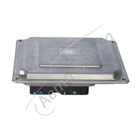 Контроллер управления роботизированной коробкой передач на ВАЗ Приора - фото 9719