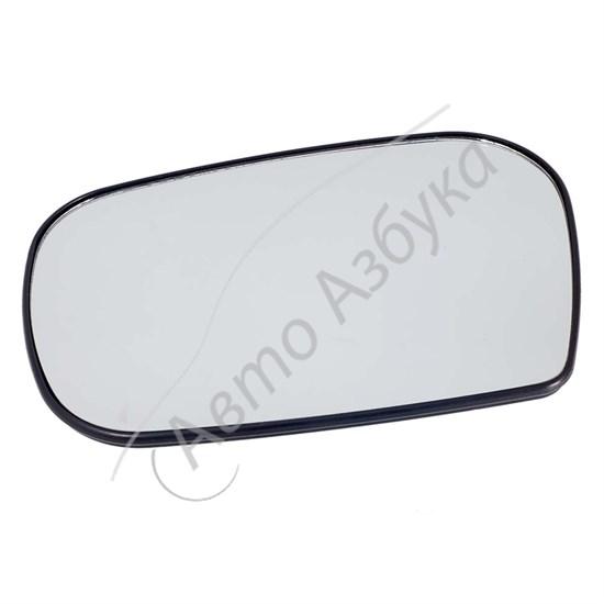 Зеркальный элемент на рамке (круглый моторедуктор) на ВАЗ Нива Шевроле - фото 9750