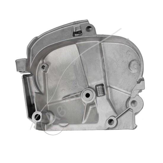 Верхняя крышка привода газораспределительного механизма (ГРМ) двигателя К4М (16V) Лада Ларгус - фото 9921
