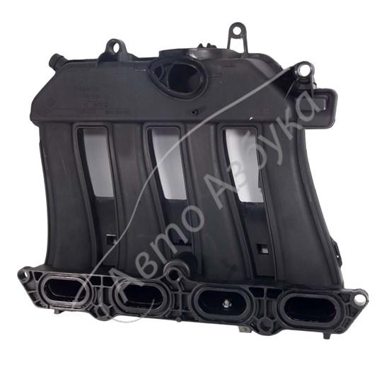 Ресивер впускной пластмассовый 1,6L,16V (коллектор) на ВАЗ Ларгус - фото 9923