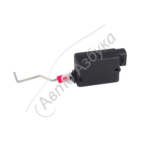 Электропривод замка крышки багажника и дверей (активатор) на ВАЗ Ларгус - фото 9953