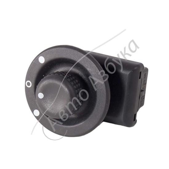 Блок управления боковыми зеркалами 255706283R на ВАЗ Ларгус - фото 9955