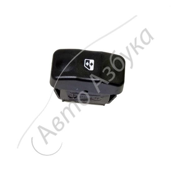 Кнопка электро стекло подъемника (перед) 8450000260 на ВАЗ Ларгус - фото 9995